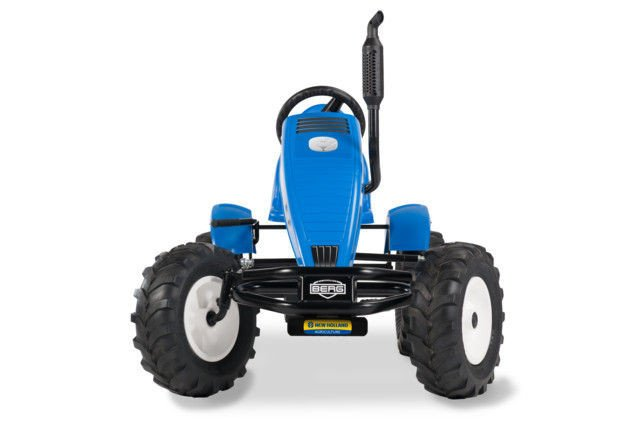 Gokart BERG New Holland BFR-3