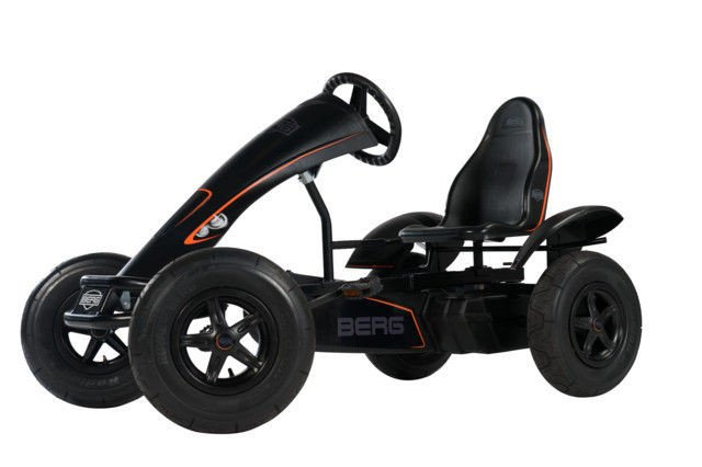 Gokart Berg Black Edition BFR-3
