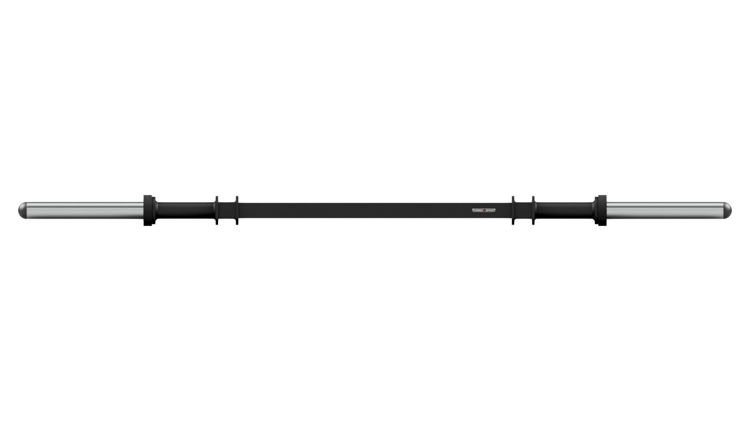 Gryf olimpijski Football Bar Angled Long MF-G009 - Marbo Sport