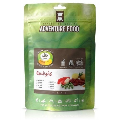 Gulasz Adventure Food 2 Porcje