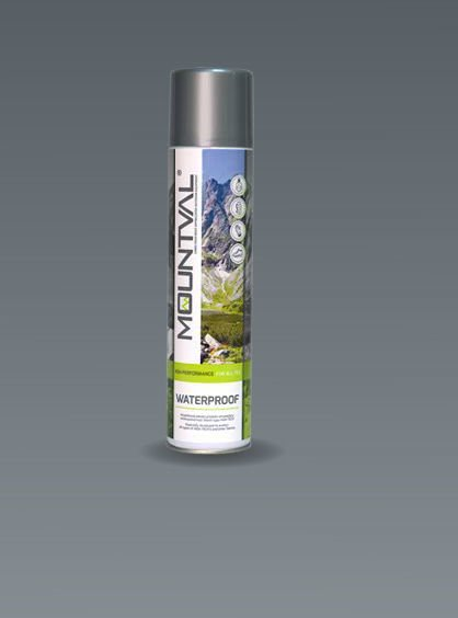 Impregnat Mountval Waterproof 400 ml