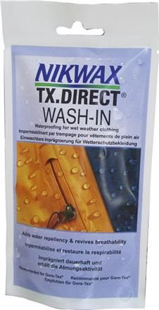 Impregnat Nikwax TX. Direct Wash-In 100ml