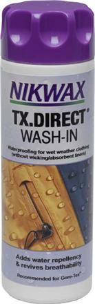 Impregnat Nikwax TX. Direct Wash-In 300ml