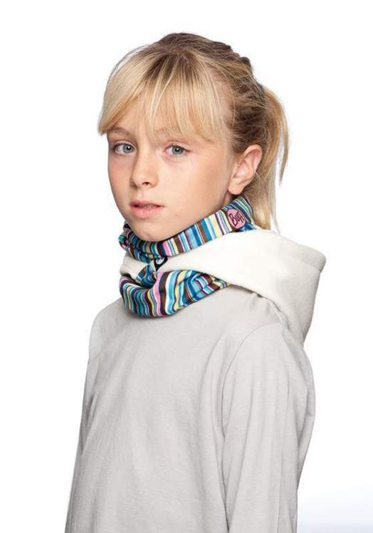 Kaptur Junior Hoodie BUFF® SWALLOW
