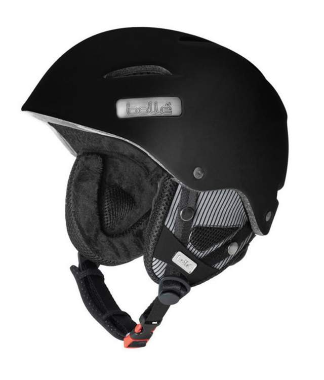 Kask BOLLE B-STAR Soft Black