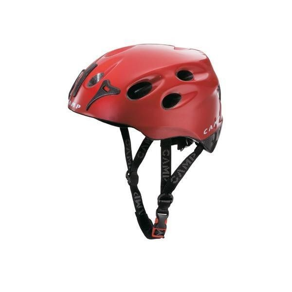 Kask Camp Pulse red