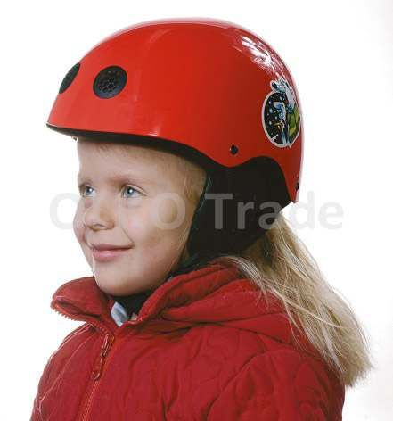 Kask HAMAX Happy Kid
