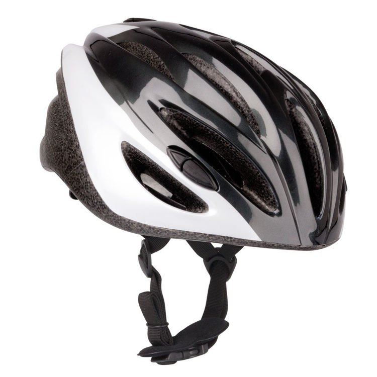 Kask WORKER Blek