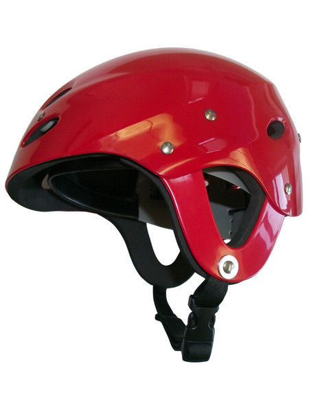 Kask YAK Torkel RED