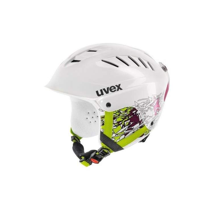 Kask narciarski Uvex junior/kids x-ride junior motion 2015