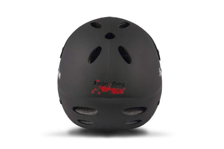 Kask rowerowy Author Hot Shot