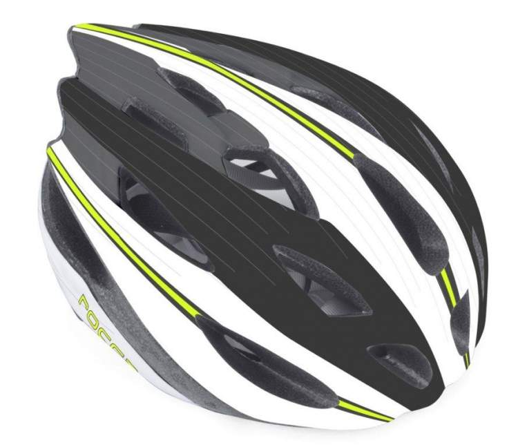 Kask rowerowy MTB Author Rocca