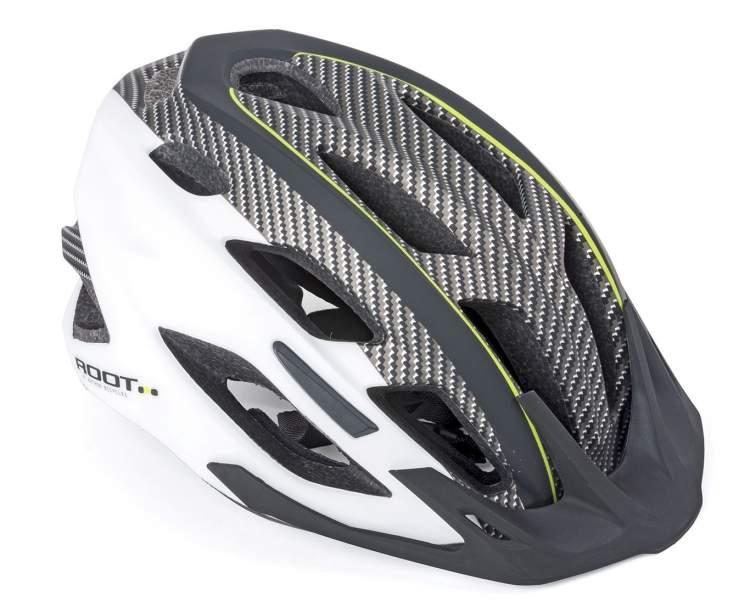 Kask rowerowy MTB Author Root