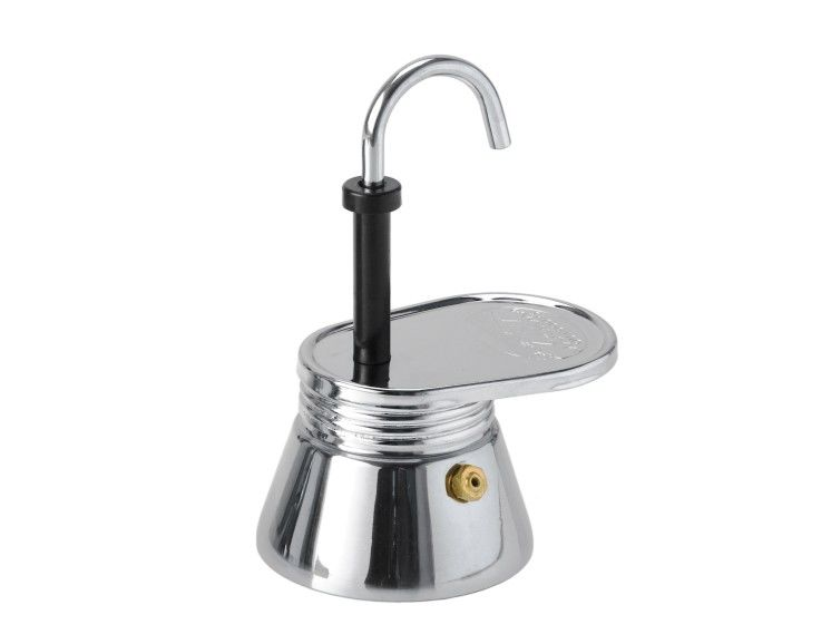 Kawiarka GSI Outdoors 1 Cup Stainless Mini Expresso