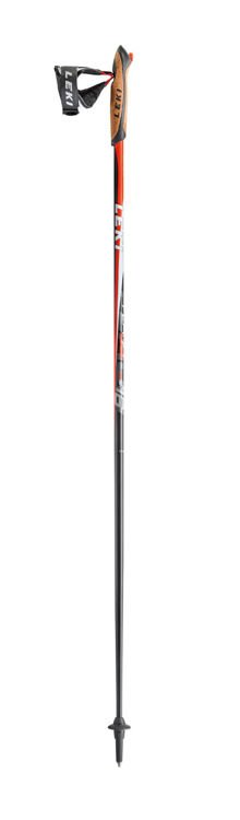 Kije Nordic-Walking Leki Flash Trigger 1