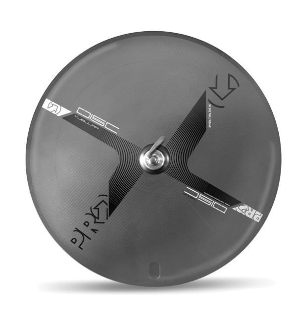 Koło tylne PRO Disc Wheel Tubular