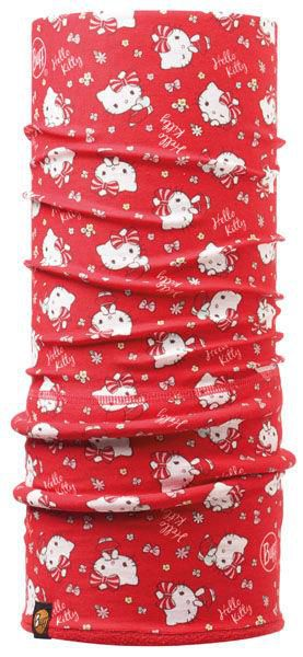 Komin Hello Kitty Child Polar Buff CUTE