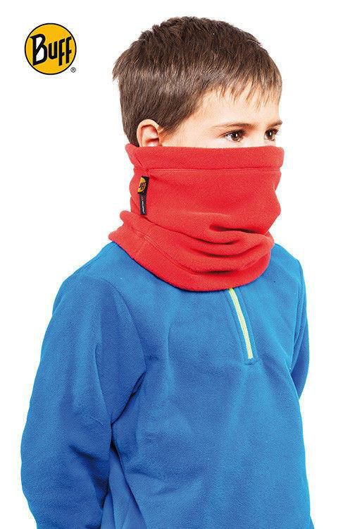 Komin Junior & Child Neckwarmer Polar Buff® SAMBA