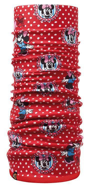 Komin Minnie Baby Polar Buff MINNIESEAL
