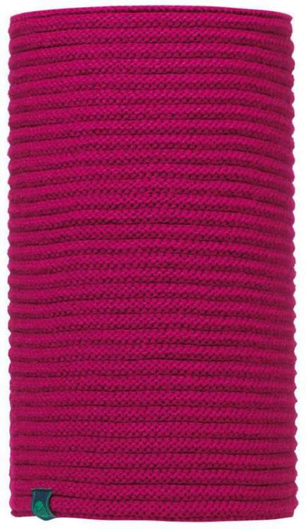 Komin NECKWARMER COZY Fuchsia Red