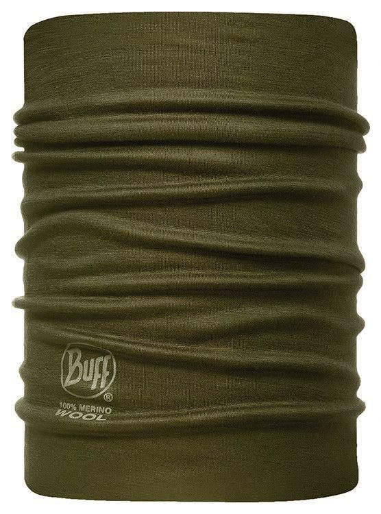 Komin Neckwarmer Wool Buff ISOP