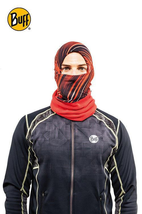 Komin Polar Buff National Geographic SOLOMON