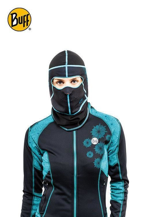 Kominiarka Buff Cross Tech OLSA S/M