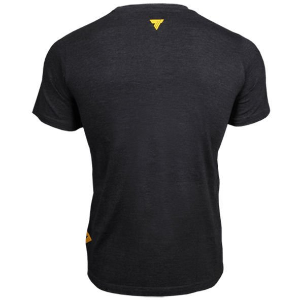 Koszulka Trec Nutrition MEN'S TREC WEAR - CHAMPIONS - T-SHIRT 035/GRAPHITE
