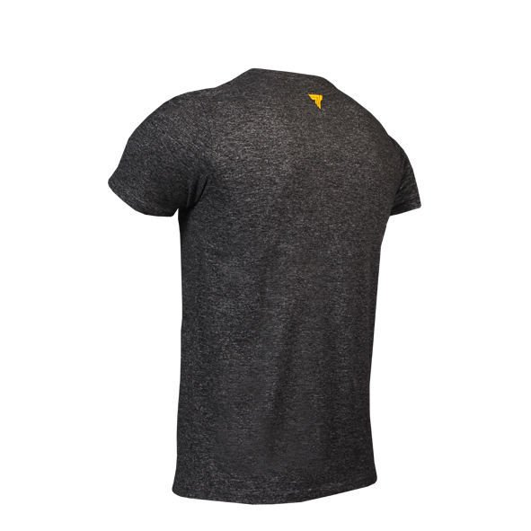 Koszulka Trec Nutrition MEN'S TREC WEAR - SOFT TREC - T-SHIRT 001/GREY