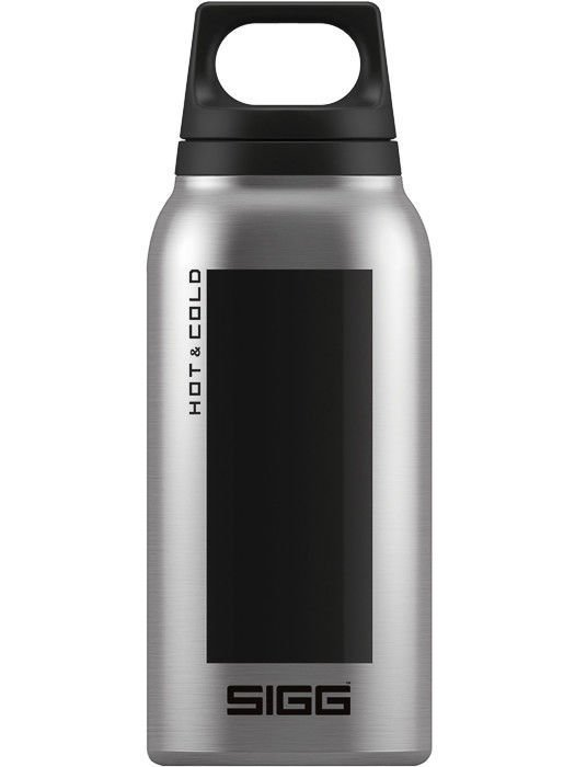 Kubek termiczny SIGG Accent Black 0.3 L 8583.40