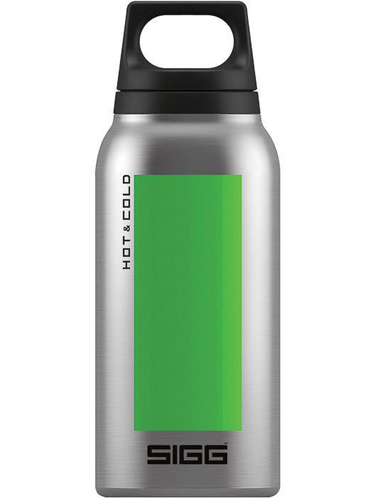 Kubek termiczny SIGG Accent Green 0.3L 8582.80