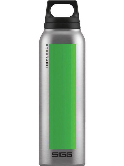 Kubek termiczny SIGG Accent Green 0.5L 8582.90