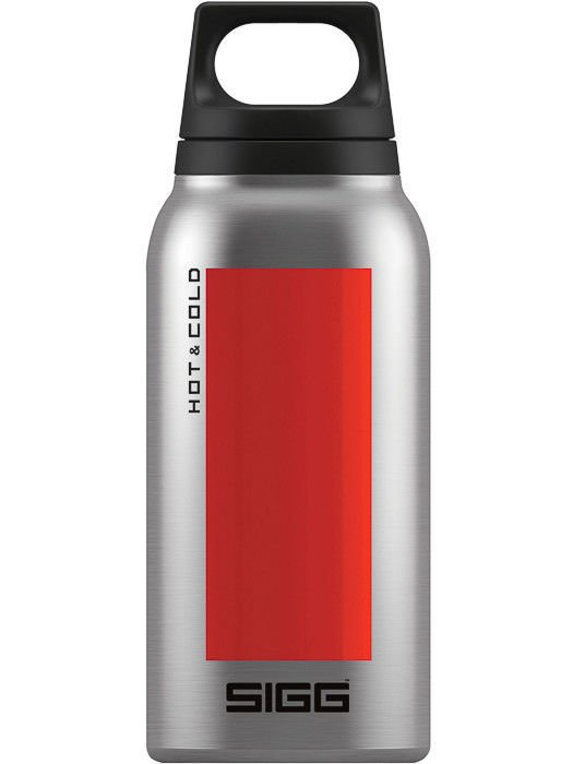 Kubek termiczny SIGG Accent Red 0.3L 8583.00