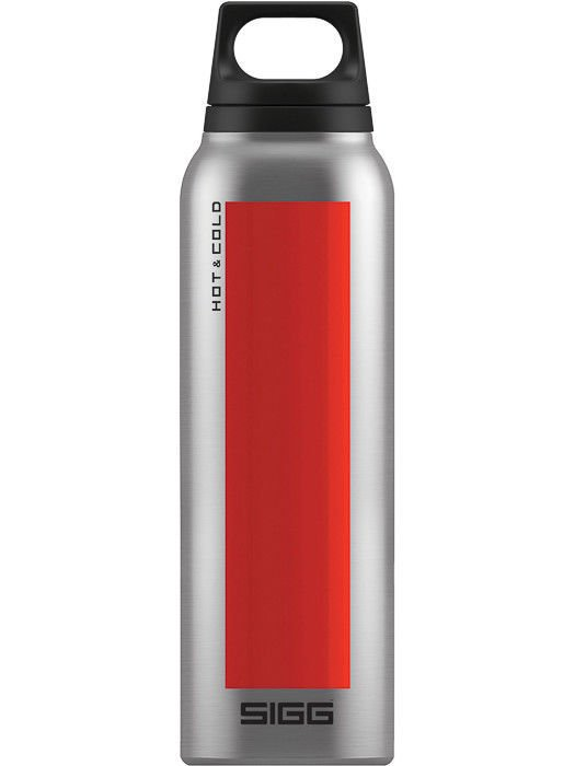 Kubek termiczny SIGG Accent Red 0.5L 8583.10