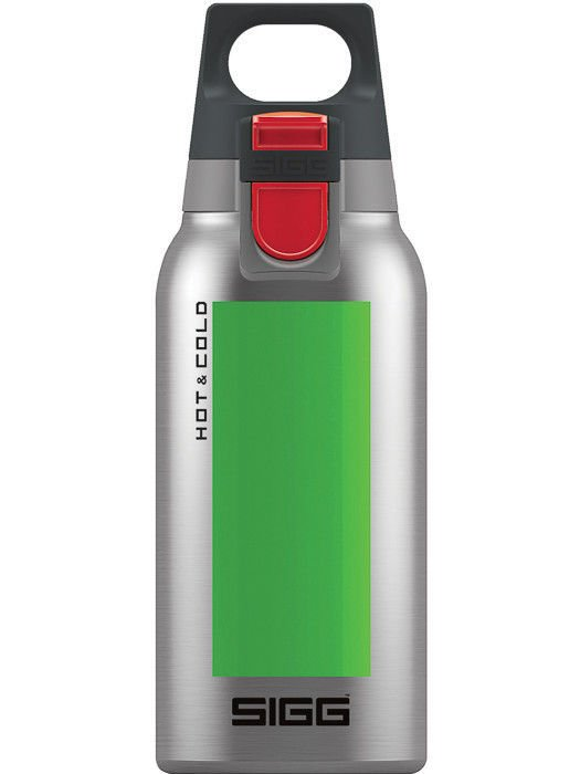 Kubek termiczny SIGG One Accent Green 0.3L 8584.90