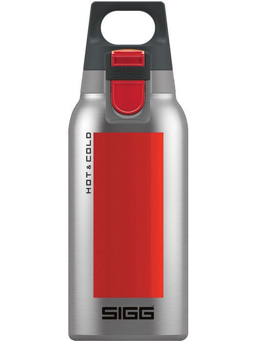 Kubek termiczny SIGG One Accent Red 0.3L 8584.70