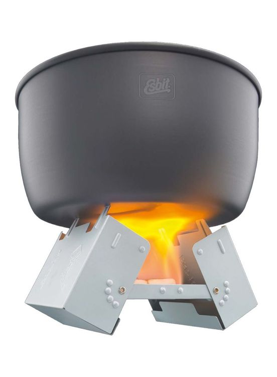 Kuchenka ESBIT Pocket Stove Large 12 x 14g