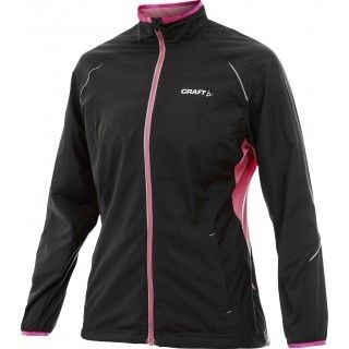 Kurtka damska Craft Active Run Jacket