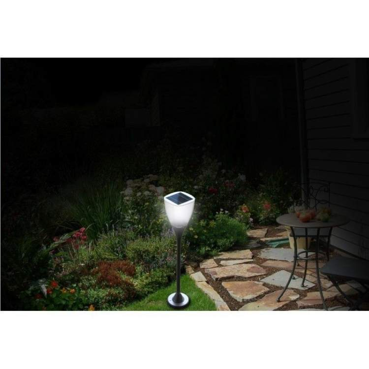 Lampa solarna PowerNeed ESL10
