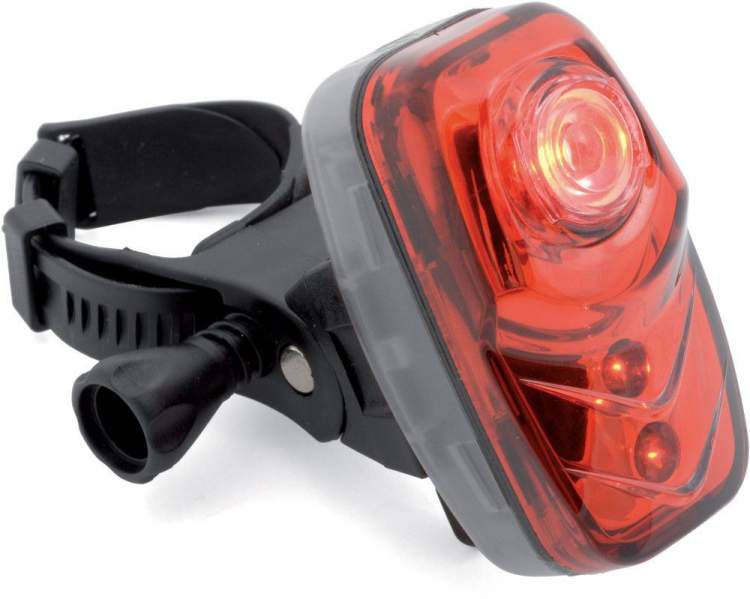 Lampa tylna Author RedSport-R