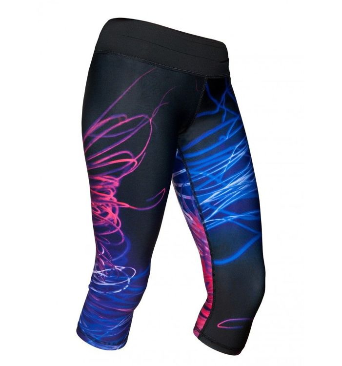 Legginsy Feel J Electric 3/4