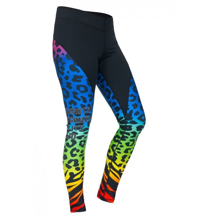 Legginsy Feel J Multi