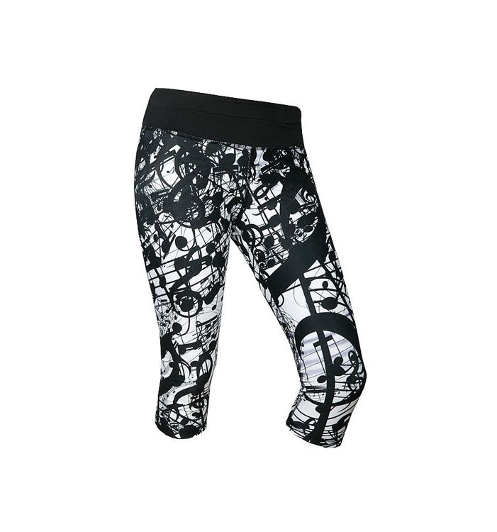 Legginsy Feel J Rhapsody 3/4