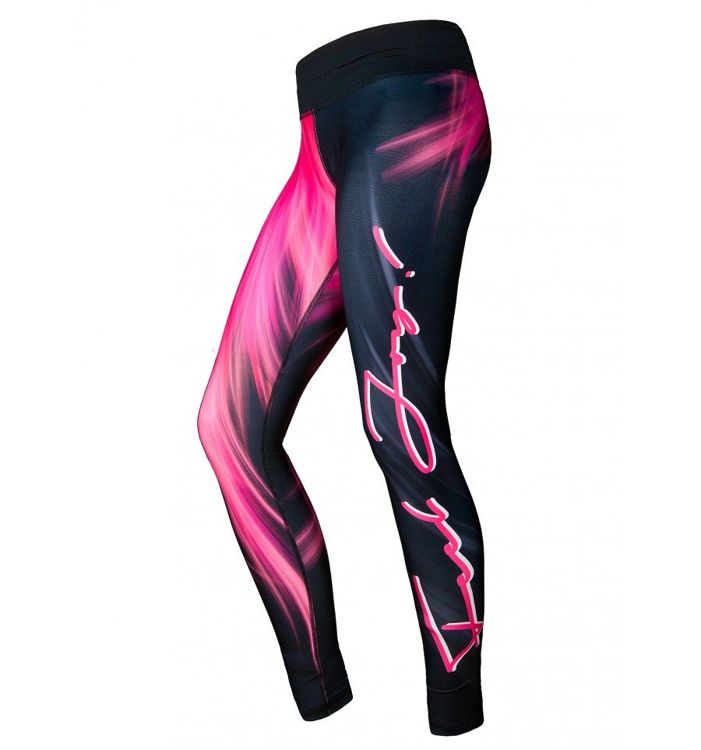 Legginsy Feel J Romantic