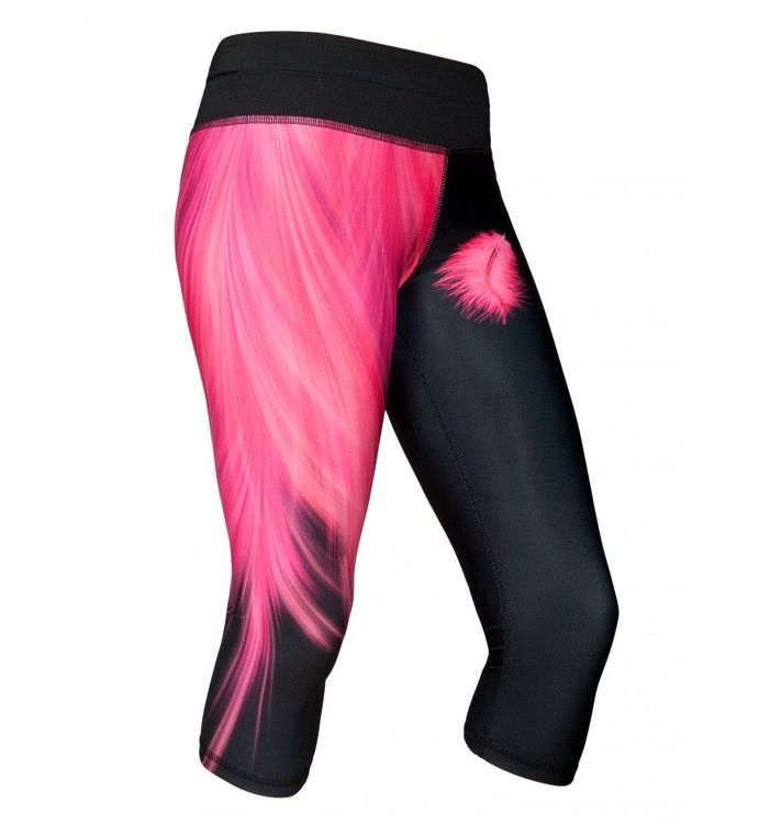 Legginsy Feel J Romantic 3/4