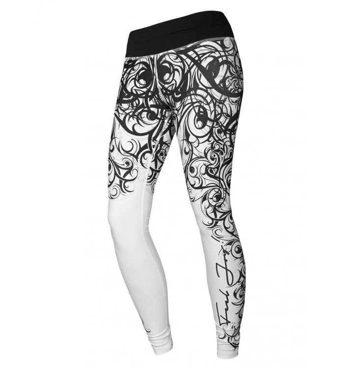 Legginsy Feel J Tribal