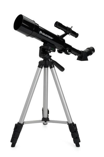 Luneta Celestron Travel Scope 50mm