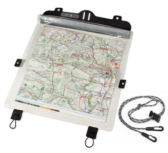 Mapnik Ortlieb Map Case for Ultimate 6M