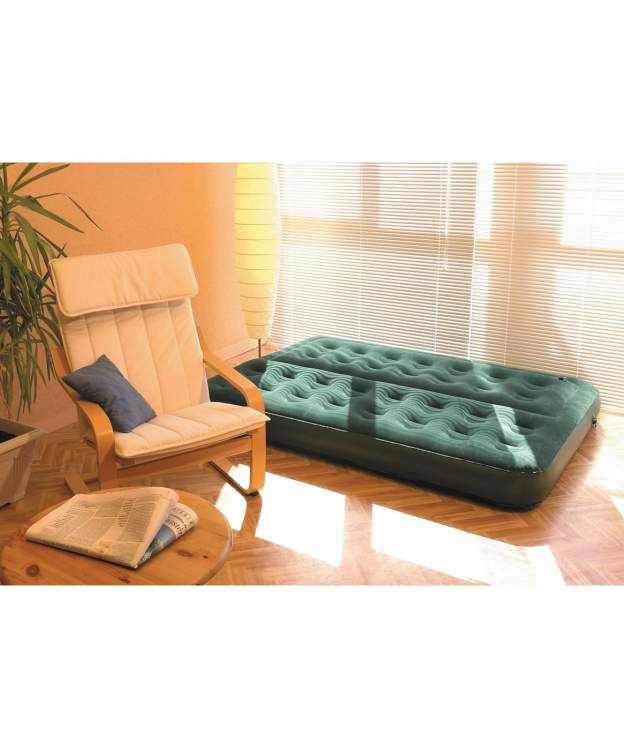 Materac dmuchany Coleman Comfort Bed Double