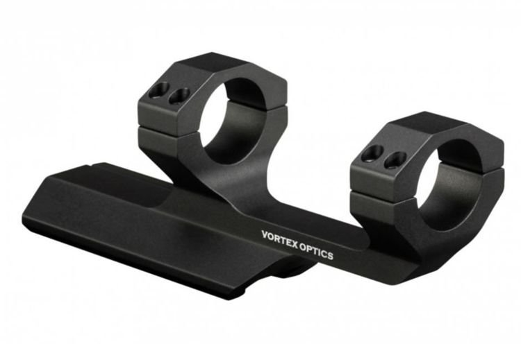 Montaż Vortex Cantilever 25,4 mm 2'' offset